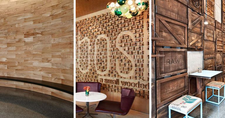 Best Accent Wall Ideas – 12 Different Ways To Cover Your Walls 640 x 480