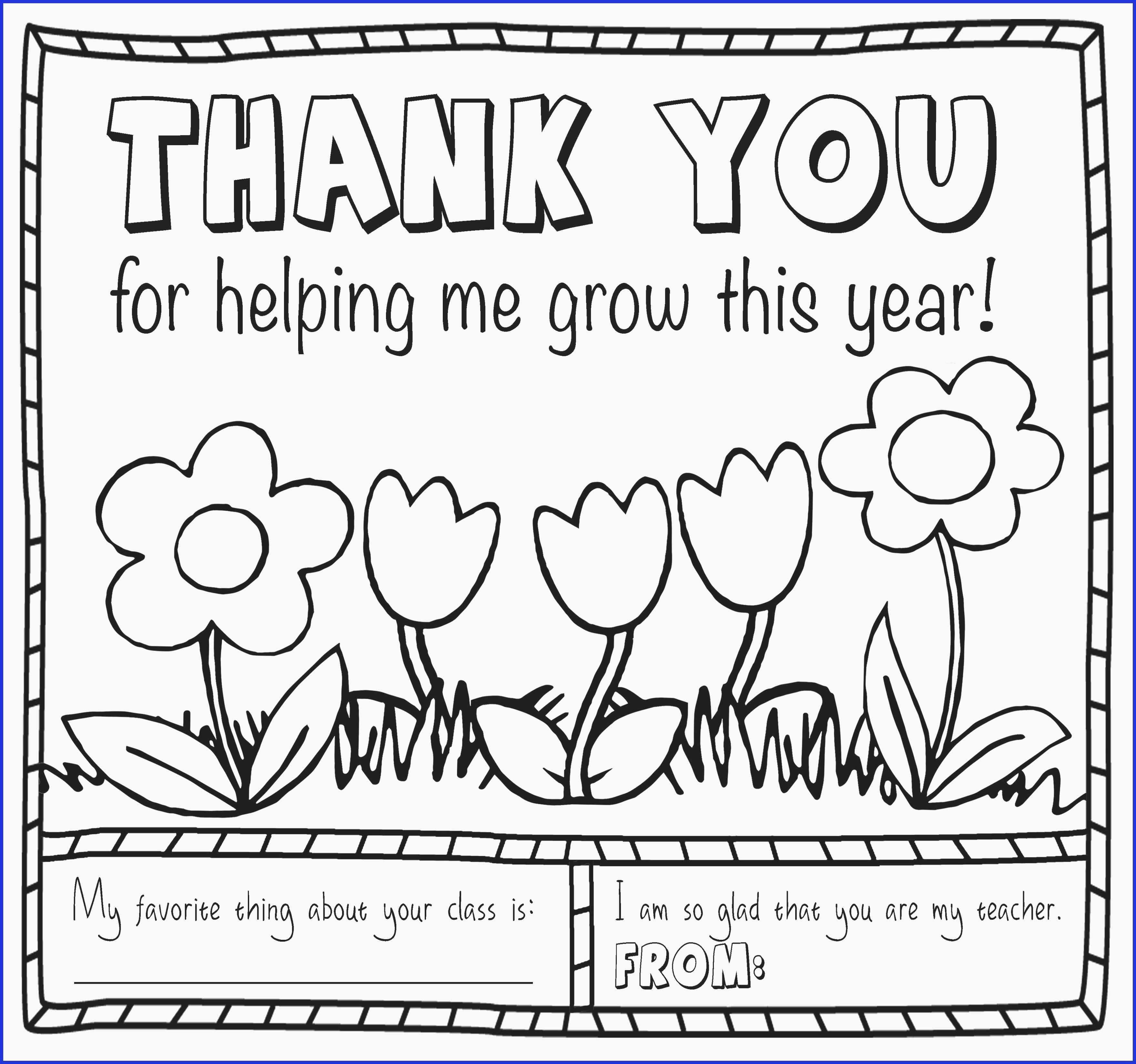 Thank You Tags Printable Unique Coloring Sheets 47 Thank You Teacher Co In 2020 Teacher Appreciation Printables Teacher Appreciation Cards Coloring Pages For Teenagers