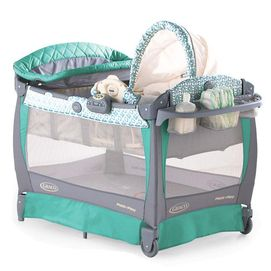 Graco Mc Parc Pack N Play Md Avec Si 232 Ge Ber 231 Ant Cuddle