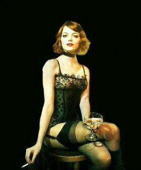 Emma Stone   Actress emma stone, Emma stone hair, Emma stone