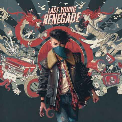 All Time Low Last Young Renegade Itunes 320kbps Mp3 Free