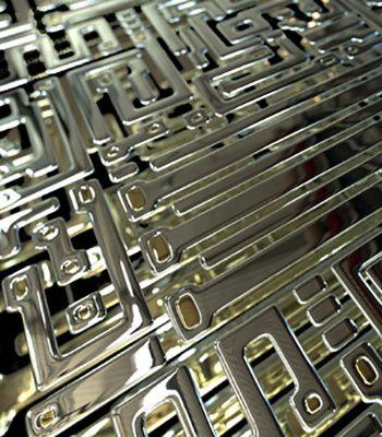 Crean prototipo de microchip para la detección de cáncer de mama