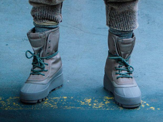 adidas YEEZY Duck Yeezy Duck Boots 82a43fe53