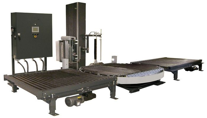 Global Wrapping Equipment Market 2017 - Beumer, Lachenmeier, TechnoWrapp, Lantech, Phoenix - https://techannouncer.com/global-wrapping-equipment-market-2017-beumer-lachenmeier-technowrapp-lantech-phoenix/
