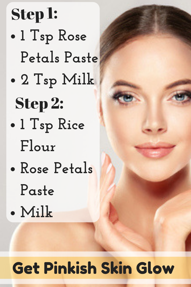 Pin on Glowing Skin Tips