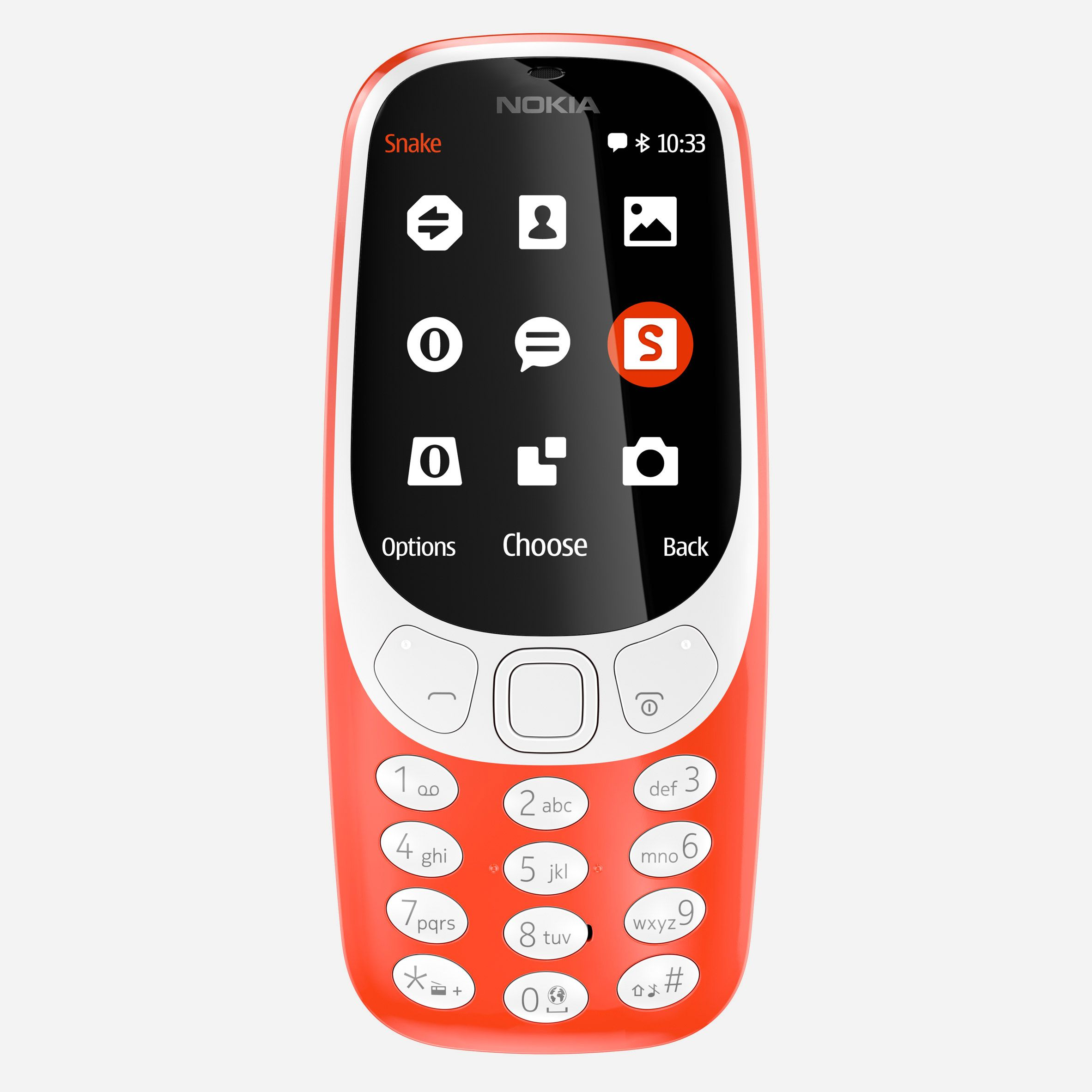 New look Nokia 3310 mobile phone revealed