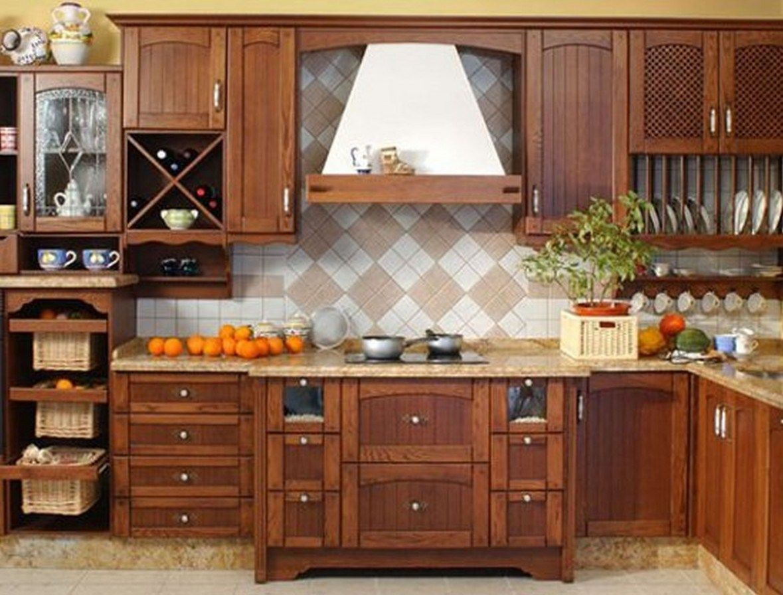 Image result for craftsman style kitchen design | Kitchen ...