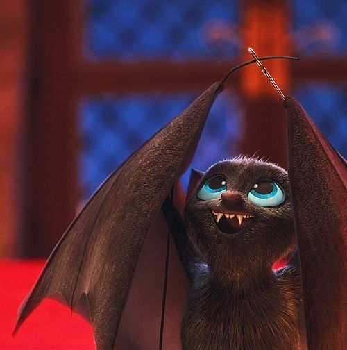 Bat Form Hotel Transylvania Transylvania Movie Hotel
