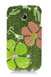 Huawei Ascend II M865 SNAP-ON COVERS
