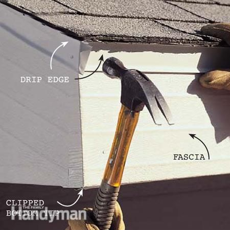 How To Install Aluminum Soffits That Are Maintenance Free Home Fix Diy Home Remodeling