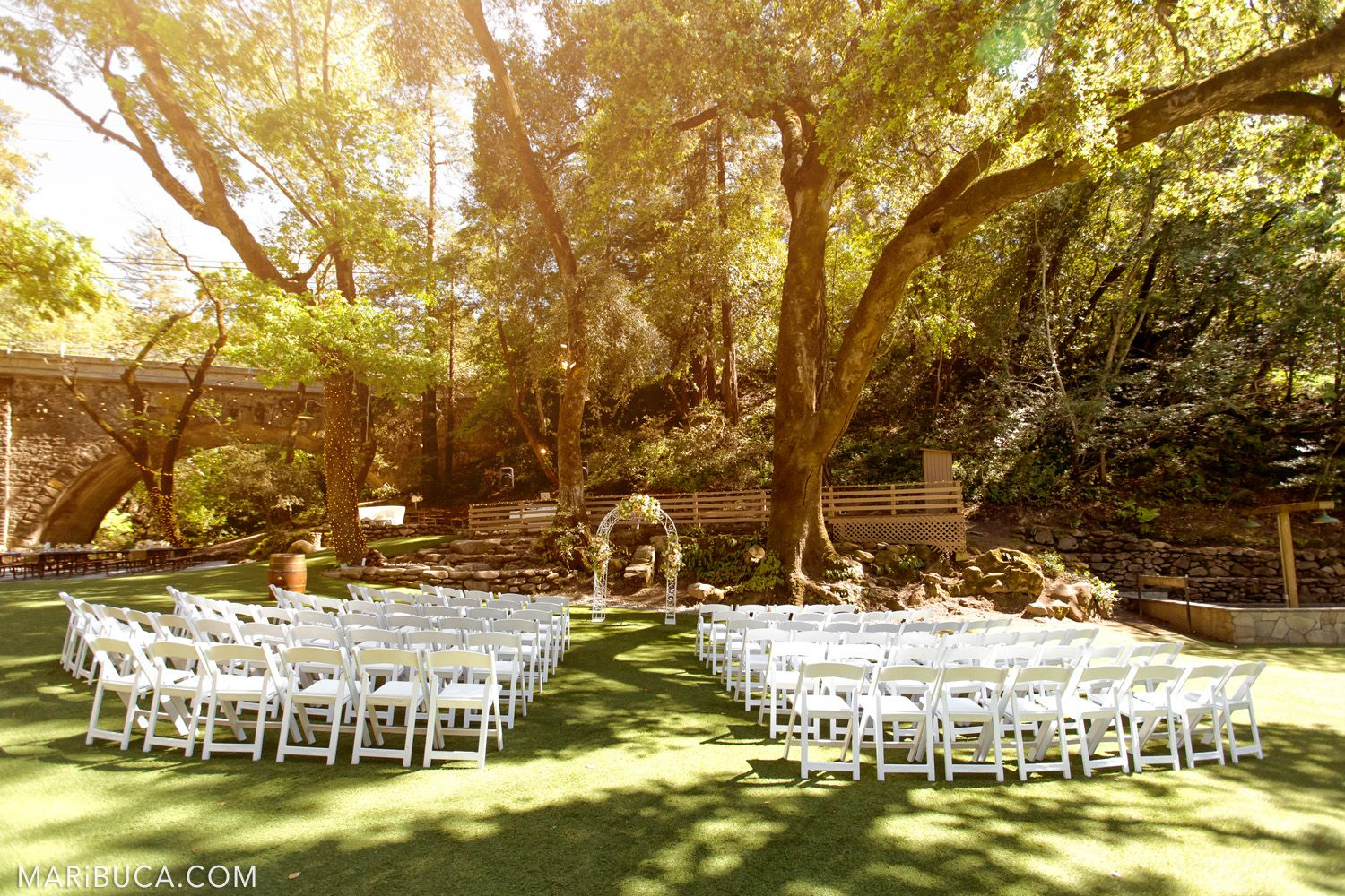Saratoga Springs Venue Wedding Bay Area Photographer Maribuca Photography Bay Area Photographer Outdoor Wedding Venues Outdoor Wedding Bay Area Wedding