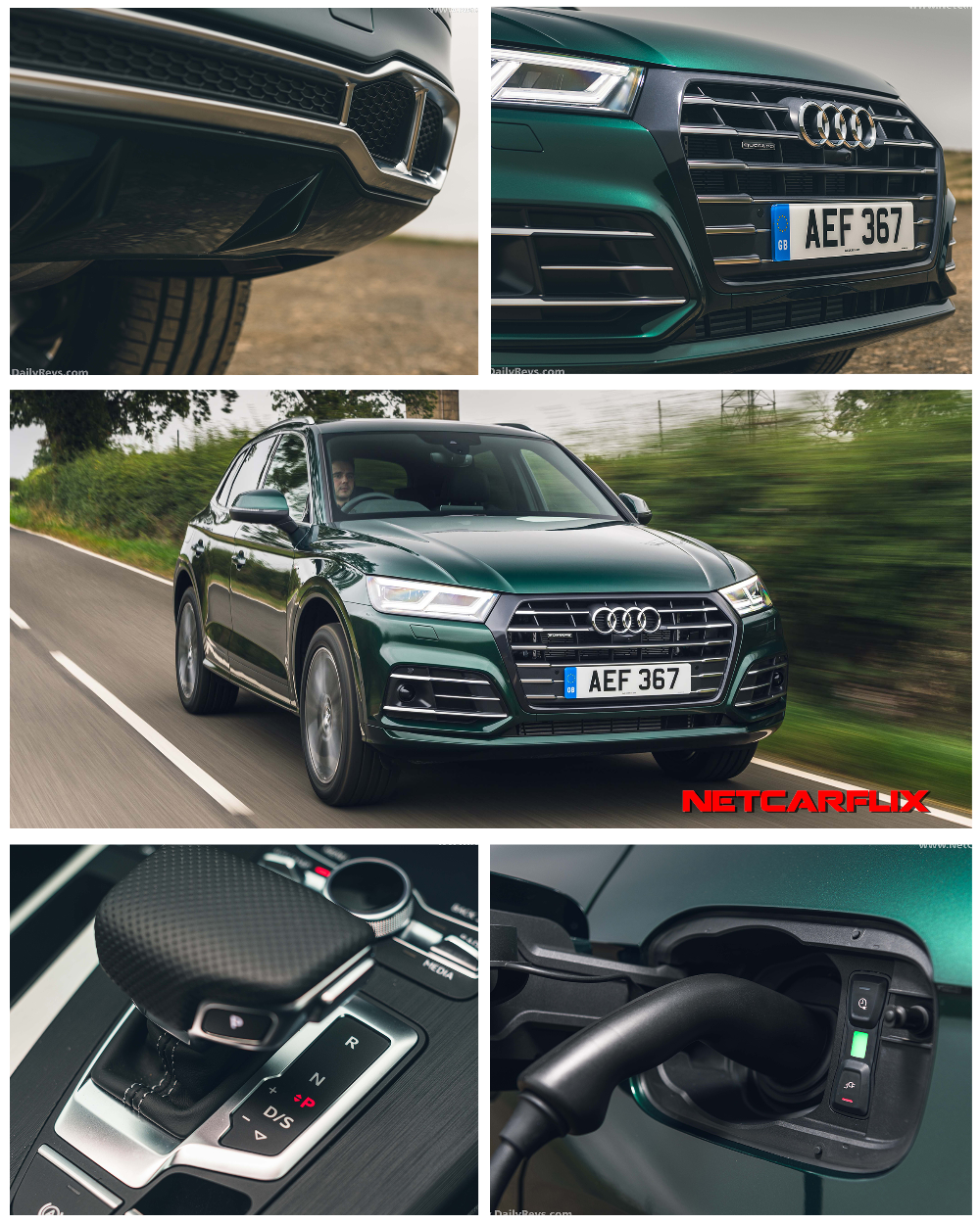 2020 Audi Q5 Tfsi E Quattro Hq Pictures Specs Information And Videos Dailyrevs Audi Audi Q5 Sport Seats