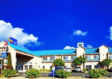 Comfort Inn In Marysville Wa Hotels