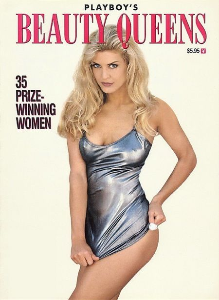 Playboy Beauty Queens 1994 English | PDF | 100 pages | 15 Mb