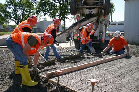 construction laborer - Construction Laborer