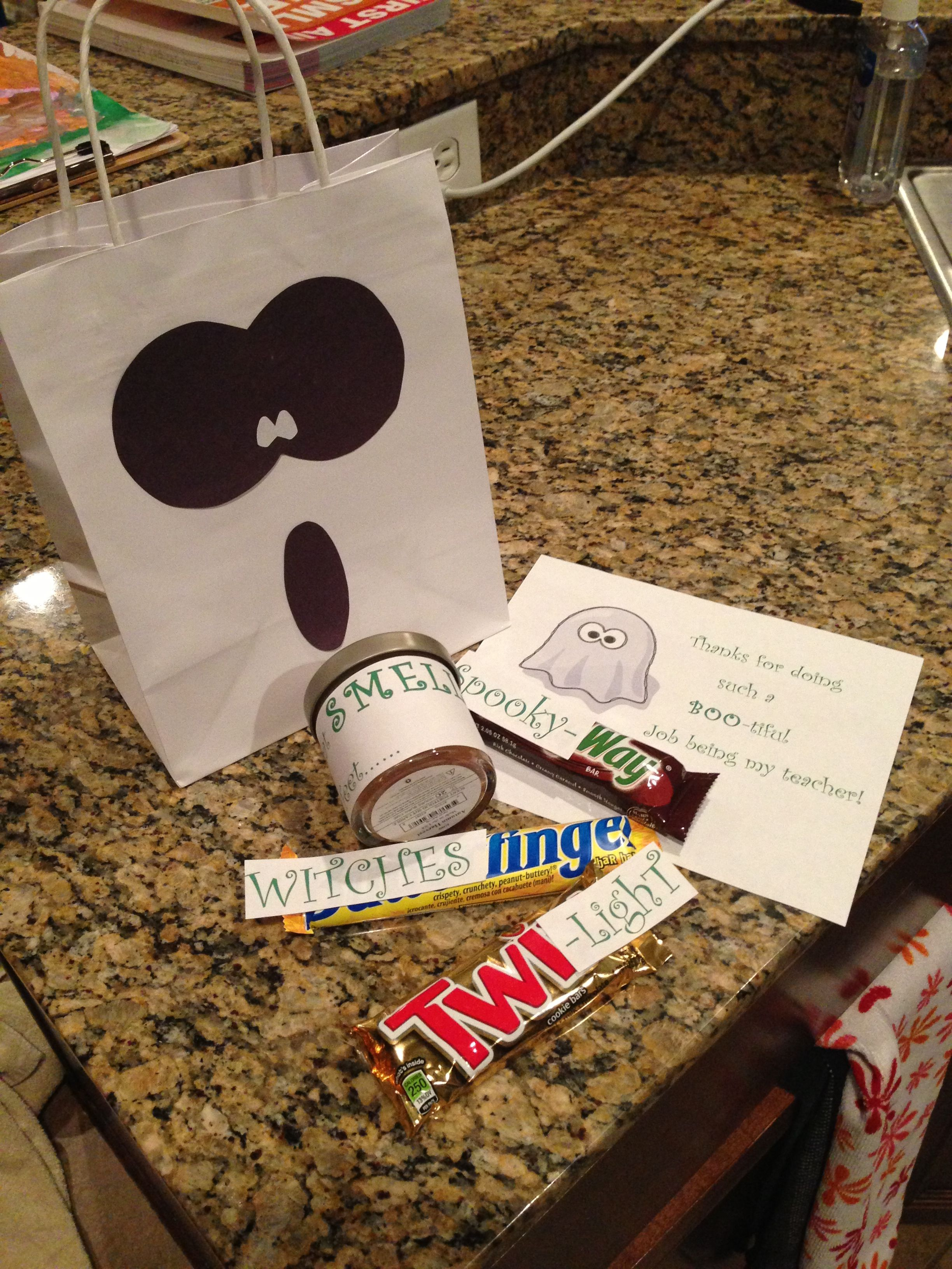 halloween gift ideas for preschool teachers gallery iuniana