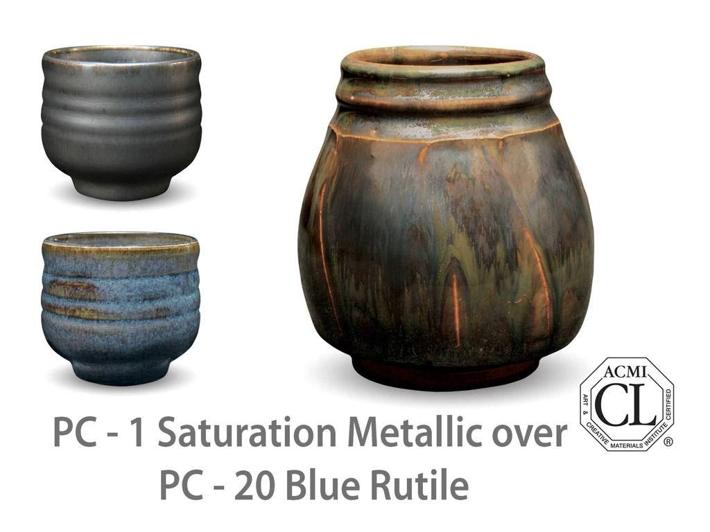 PC-01 Saturation Metallic – Pint In 2019