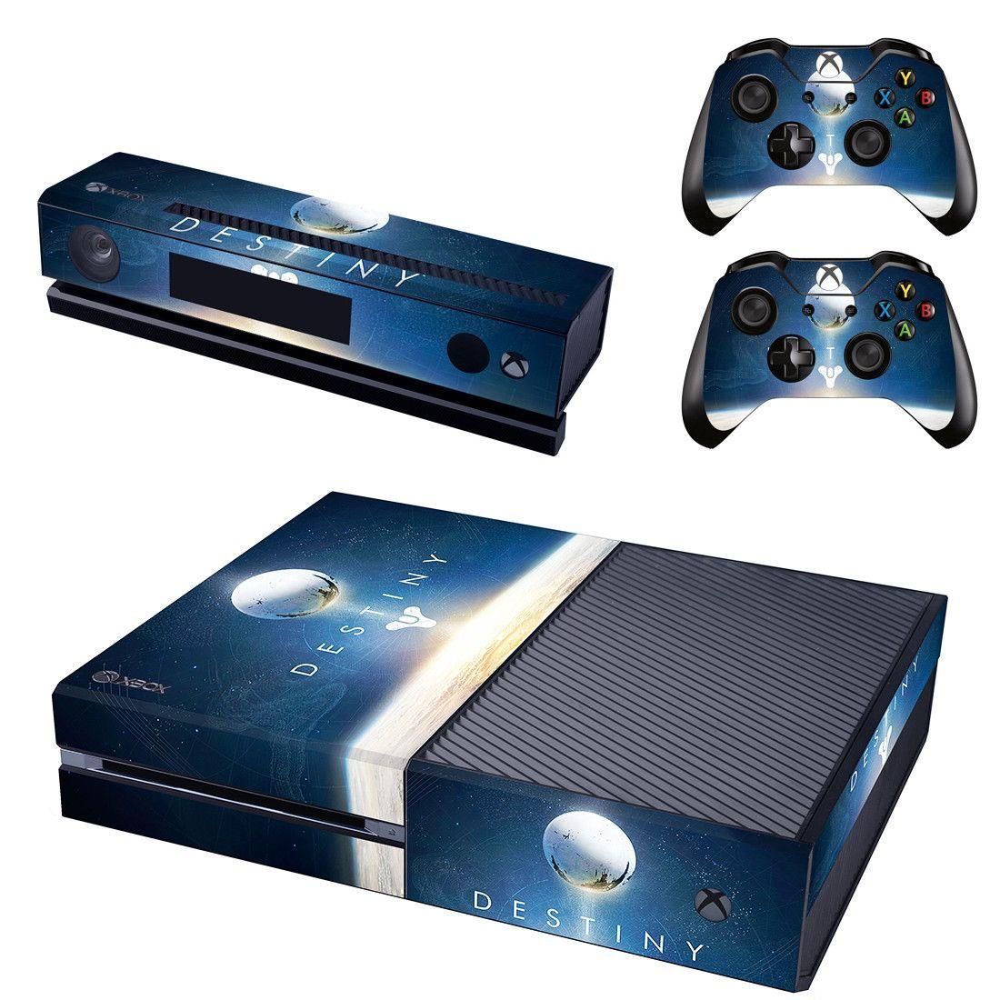 Destiny Xbox One Skin Xbox One Xbox One Skin Destiny Xbox One