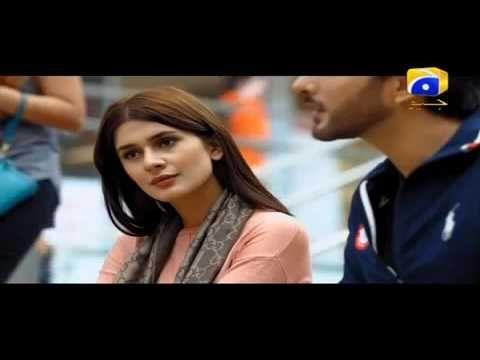 Khuda Aur Mohabbat Episode 19 | HarPal Geo | 4 March 2017   YouTube