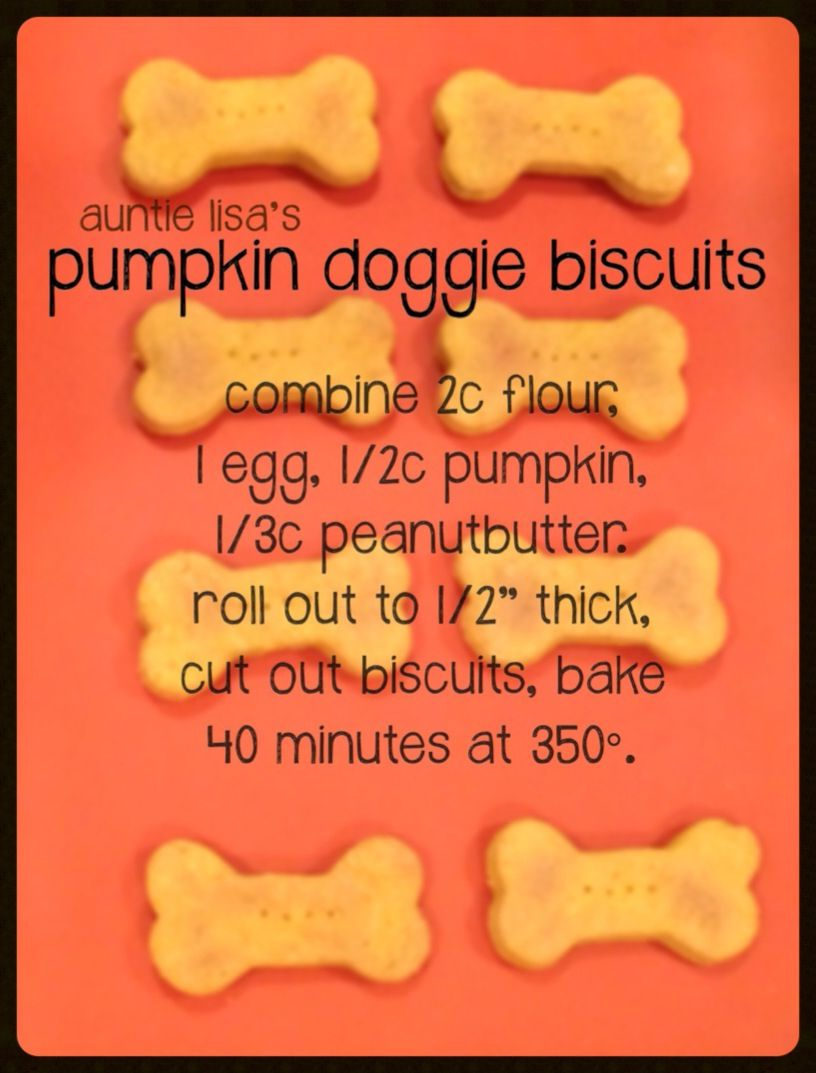 Pin By Debbie Kemp On Made By Me Dog Biscuit Recipes Pumpkin Dog Treats Dog Cookies