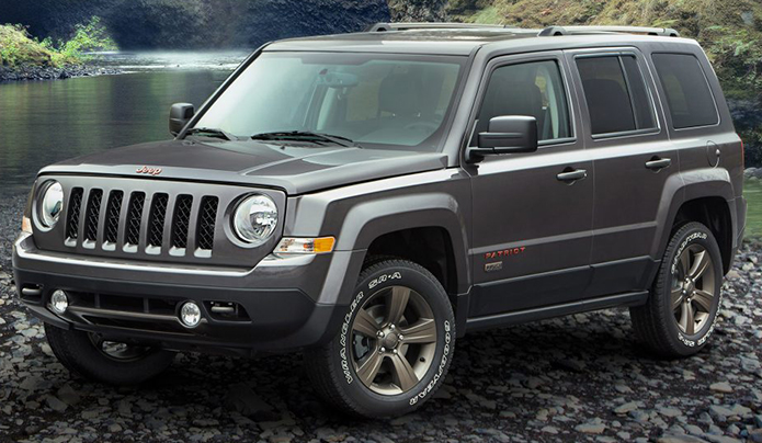 2021 Jeep Patriot Manual Review Price Specs Changes Jeep