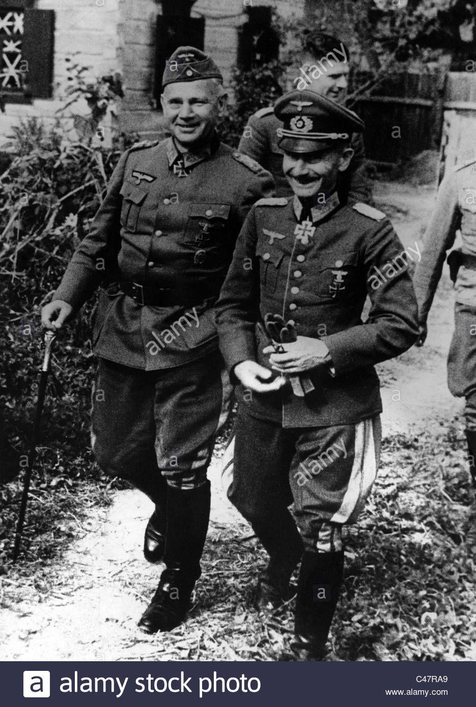 Walter von Reichenau, Severity Order. Jews were to be treated as ...