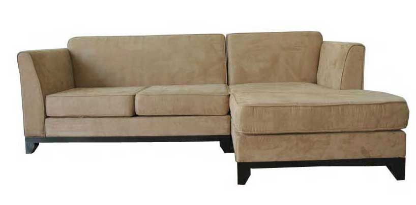 Microfiber Couch Beige Love It Wish Were Sage Green Though