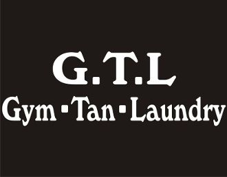 New Custom Screen Printed T Shirt Gtl Gym Tan Laundry Humor Smal