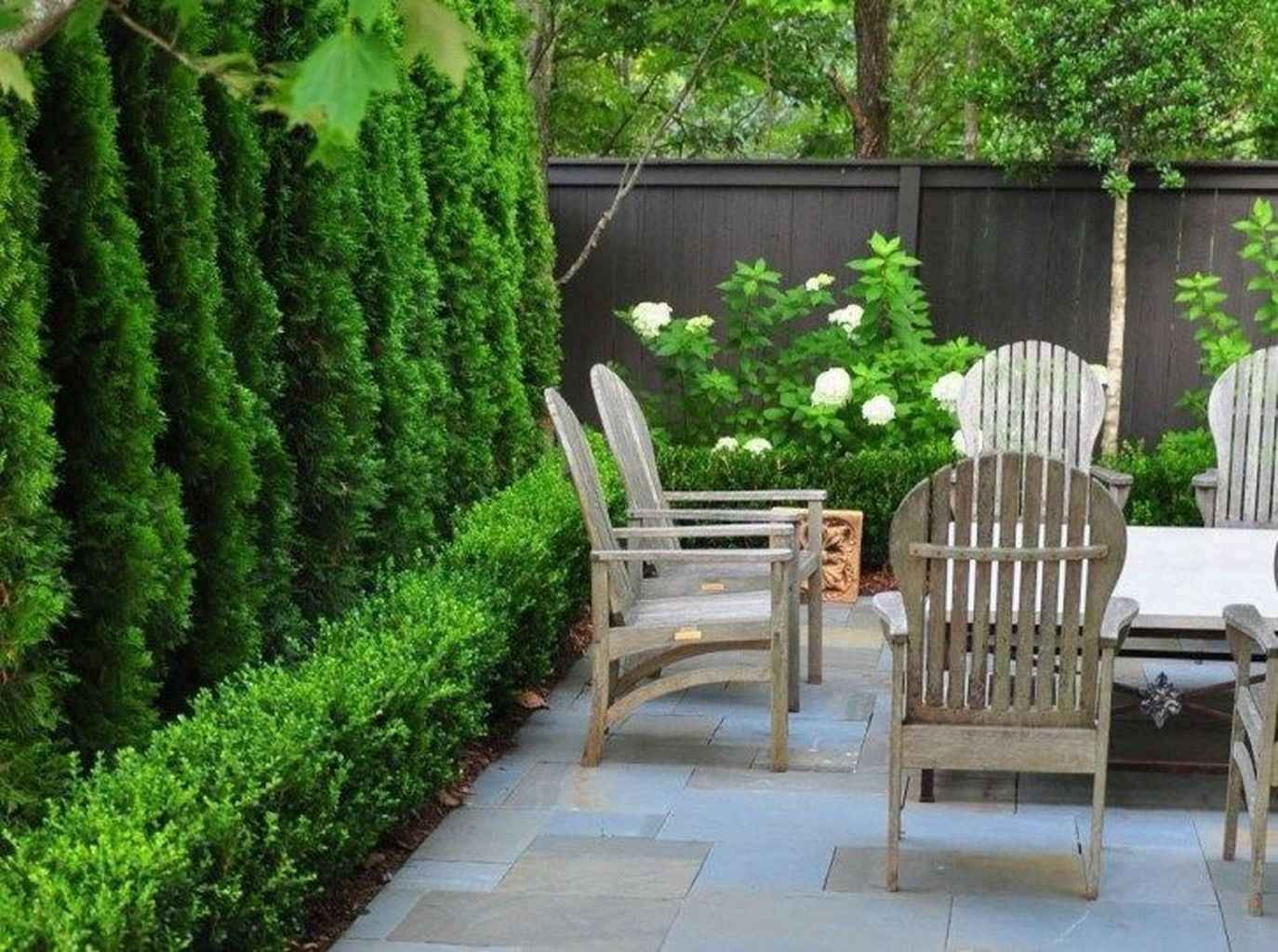 Photo of 95 Small Courtyard Garden with Seating Area Design Ideas