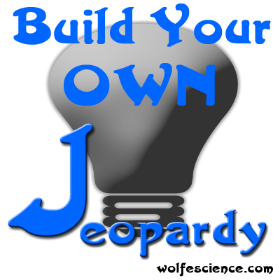 Build your own bridal shower wedding jeopardy game games for build your own bridal shower wedding jeopardy game urtaz Gallery