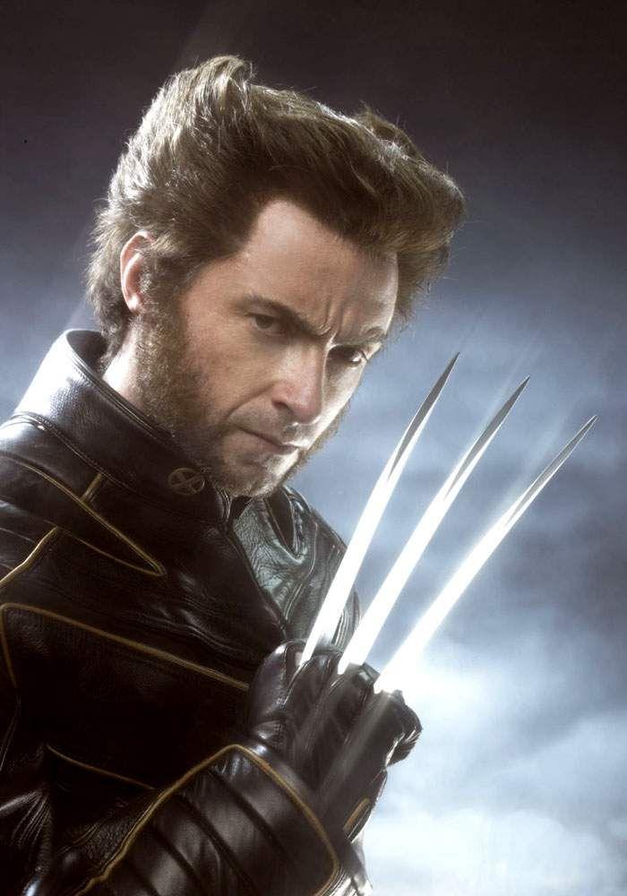 Hugh Jackman Wolverine Hairstyle Google Search Wolverine Hair