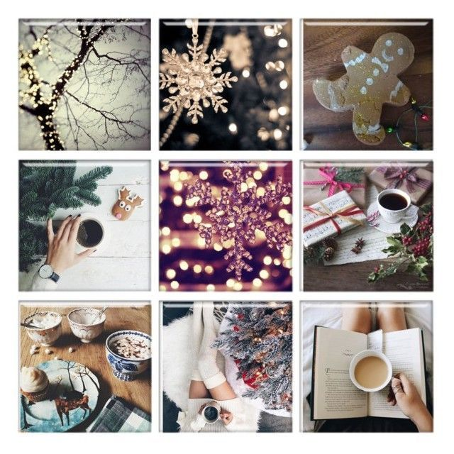 December Aesthetic #decemberaesthetic December Aesthetic by the-next-regina-mills ❤ liked on Polyvore featuring art #decemberaesthetic