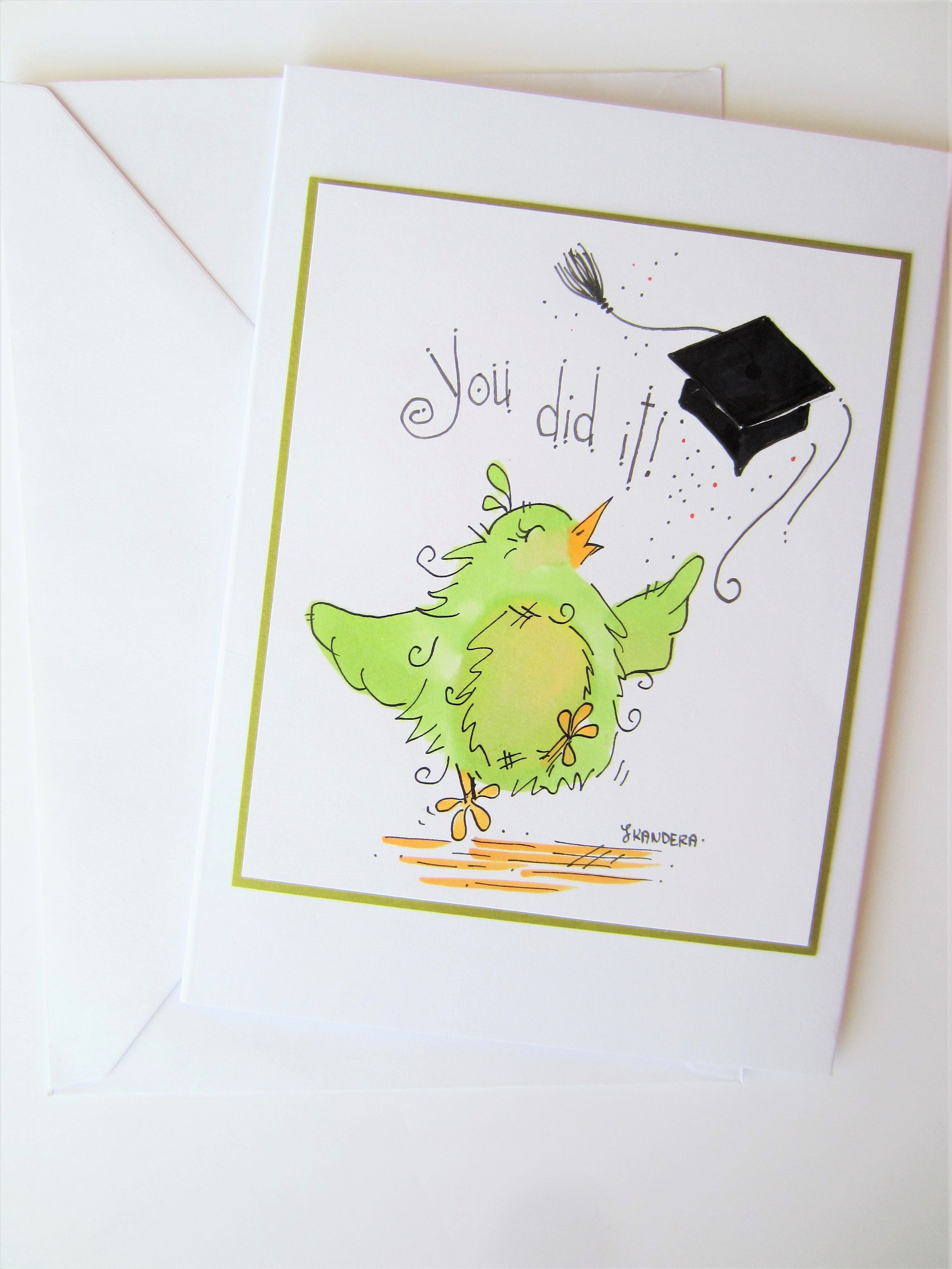 Graduation Cards Greeting Cards Blank Cards Grad Celebration
