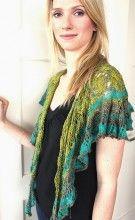 ArtYarns Every Which Way Shawl Knitting Kit