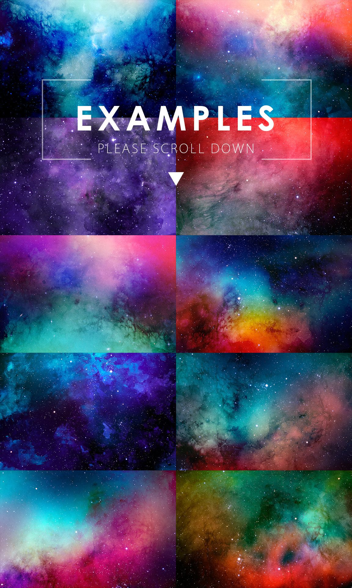 50 Off Space Watercolor Backgrounds Space Watercolor Watercolor Background Galaxy Painting
