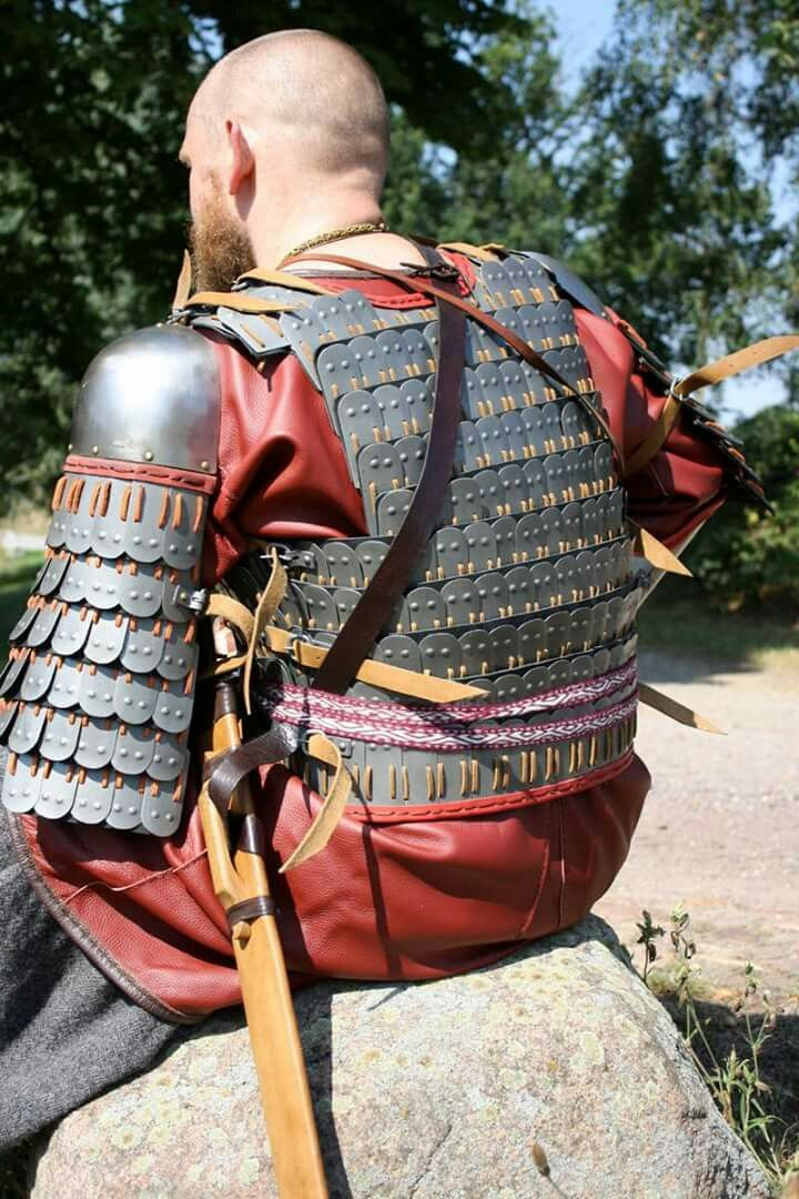 Roman Armour And Weapons Ancient