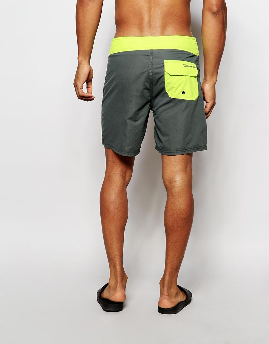 7c1265aea2 Billabong All Day 17 Inch Board Shorts | MEN SWIMWEAR | Billabong ...