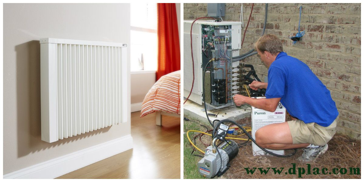 We give affordable and professional Air Conditioning