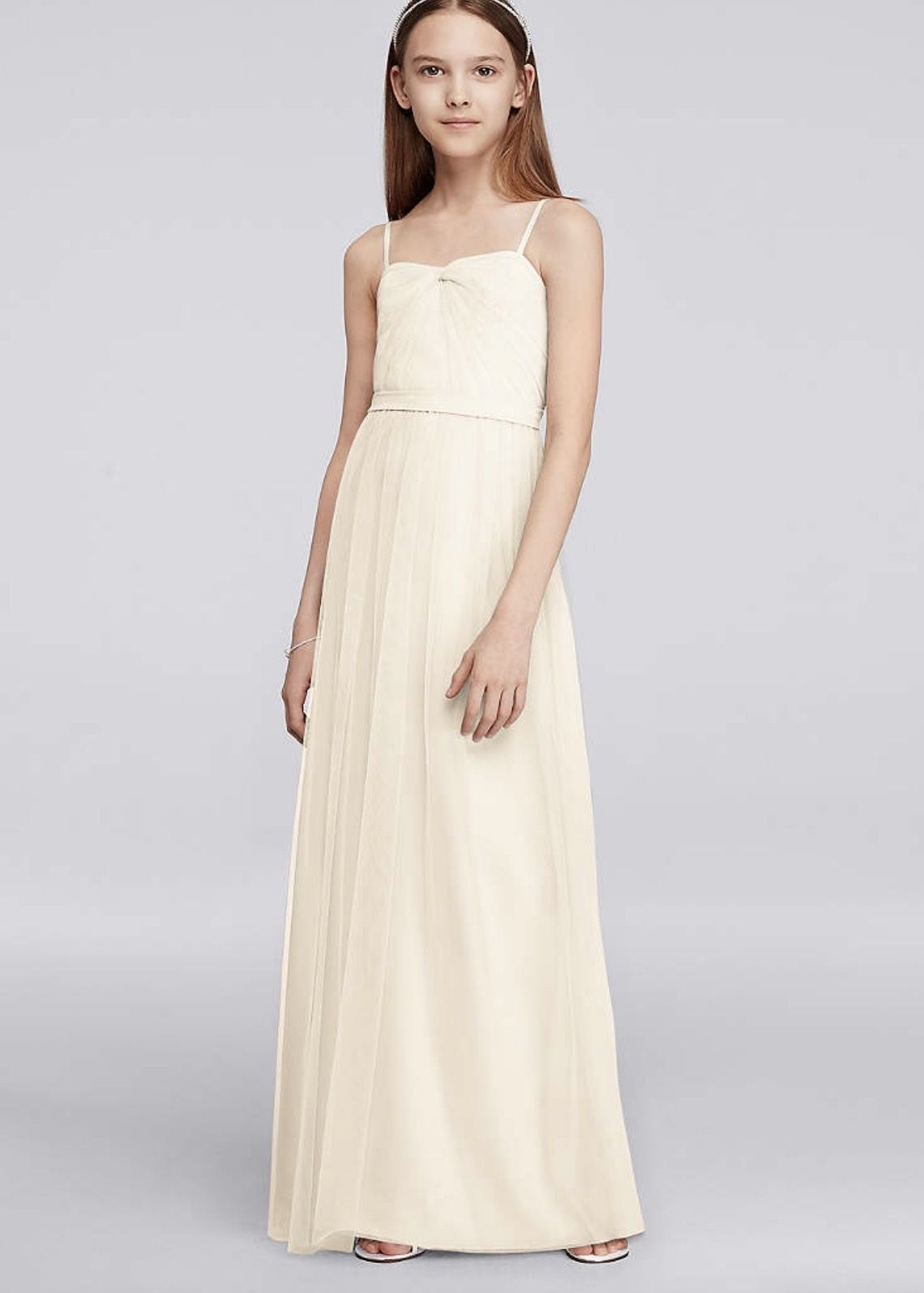 Maternity wedding dresses david's bridal  Pin by Lily Loubriel on The Big Day  Pinterest