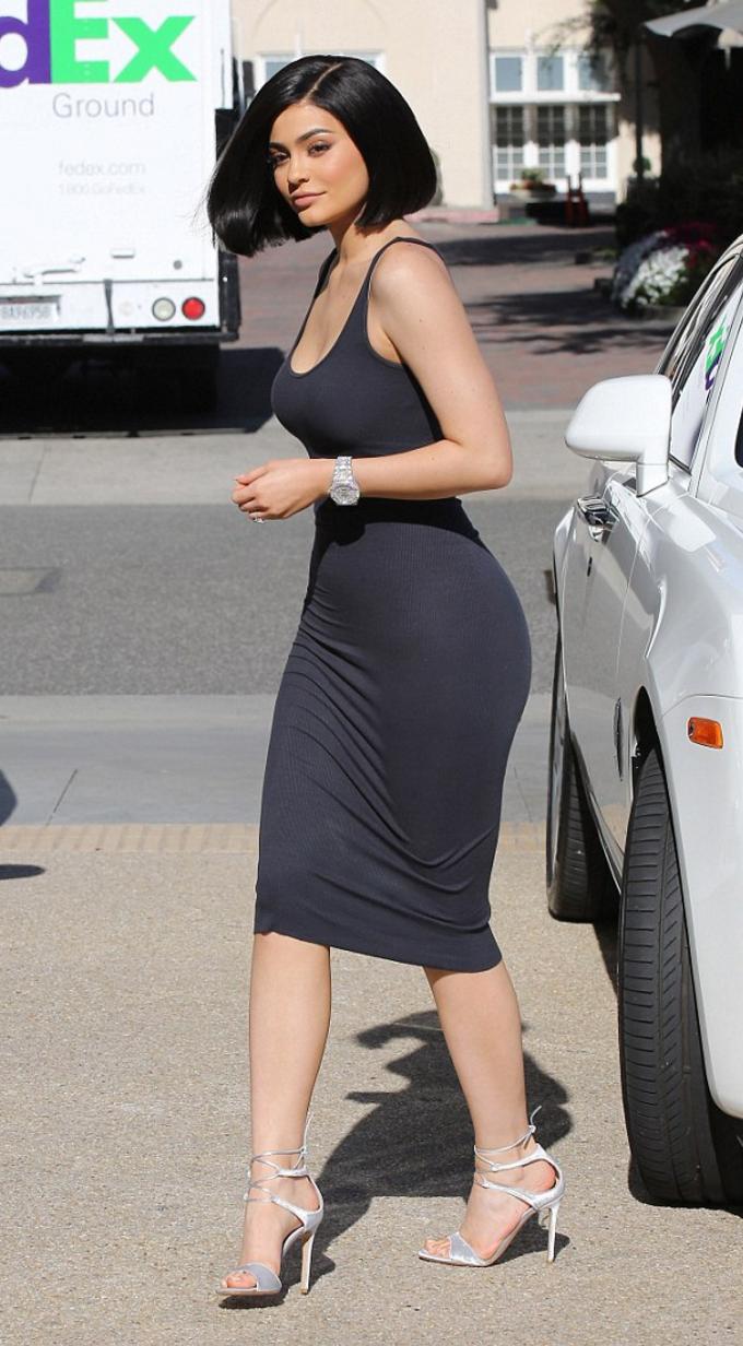 Celebrity Kylie Jenner naked (97 foto and video), Topless, Bikini, Selfie, bra 2006