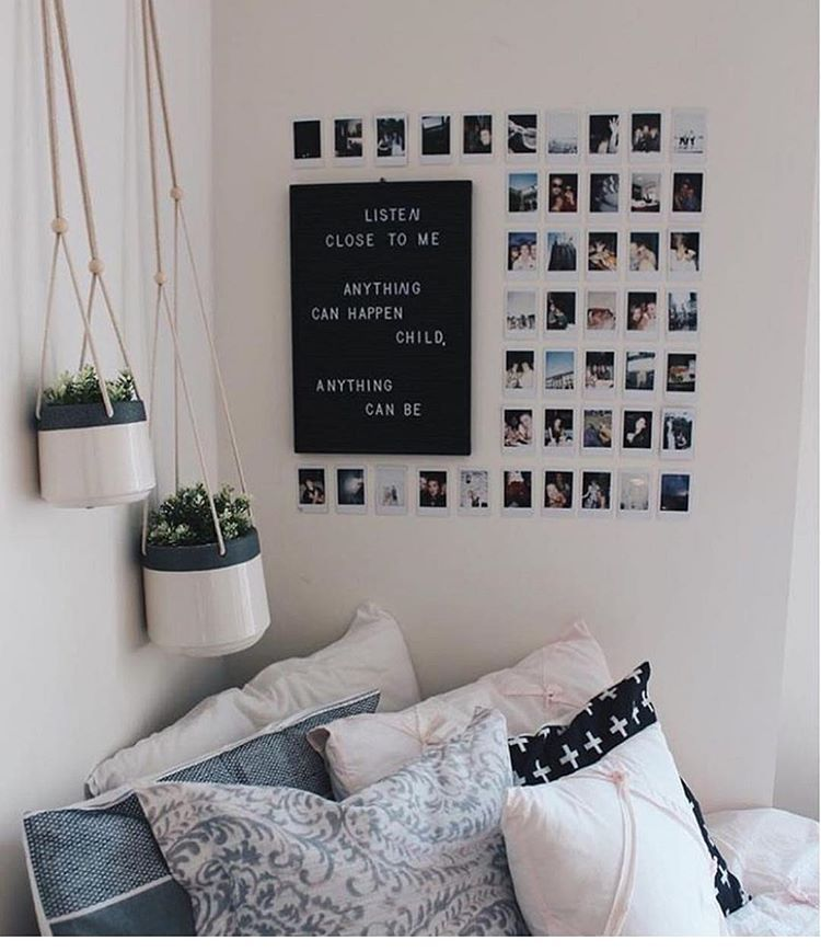 Photo of 10 Brilliant DIY Dorm Room Decor Ideas To Liven Up Your Zwischenraumtaste – TheFab20s