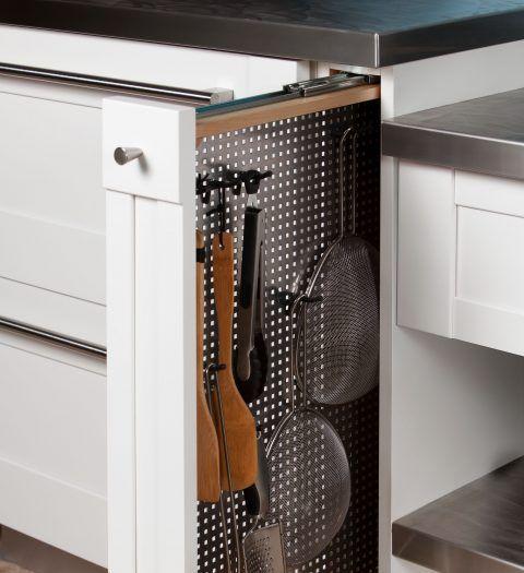 Storage - Greenfield Cabinetry | Mutfak