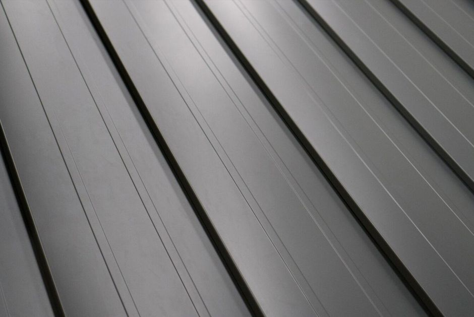 Standing Seam Interlock Metal Roofing Metal Roofing Systems Metal Roof Panels Metal Roof