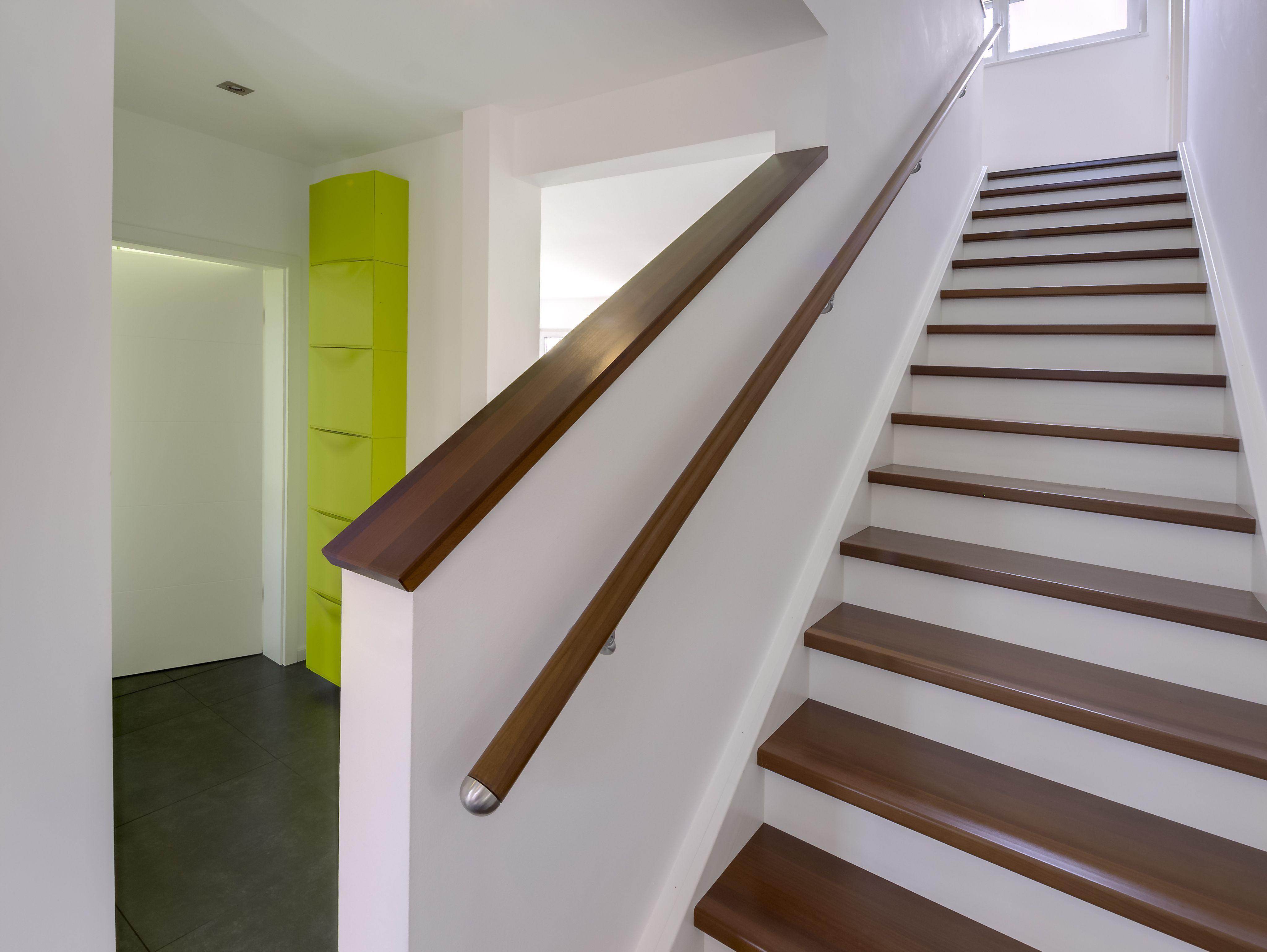 trittstufe treppe