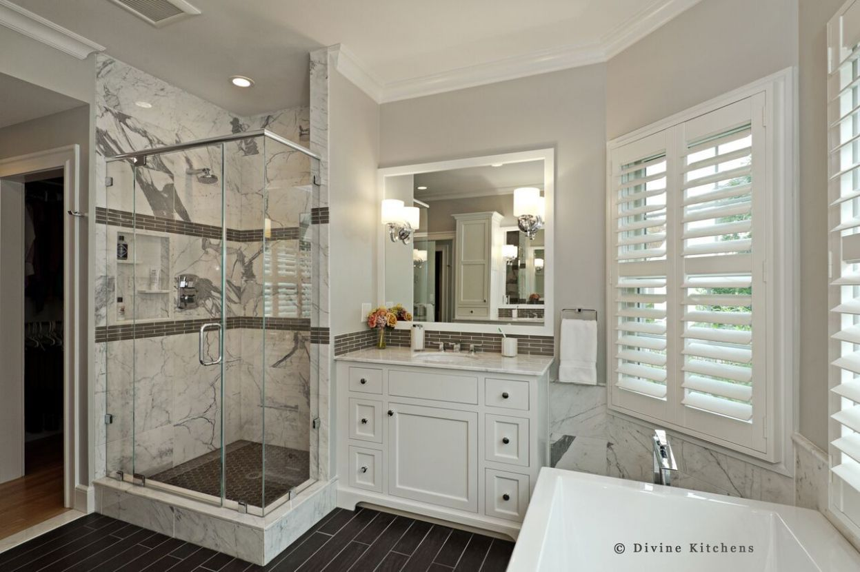 Merveilleux 50+ Average Cost Of A Bathroom Remodel   Top Rated Interior Paint Check  More At