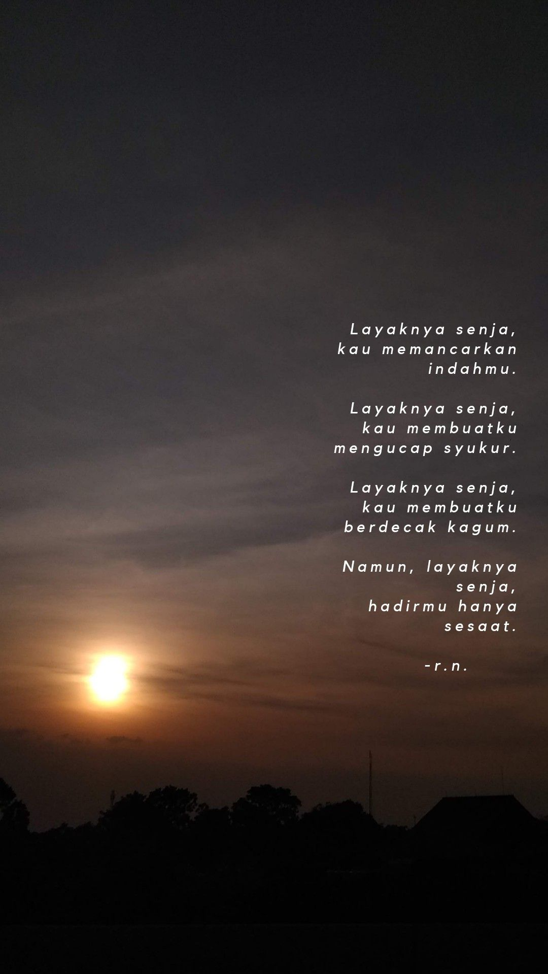Pin Oleh Nurul Yuni Di Quotes Kutipan Jatuh Cinta Kata Kata