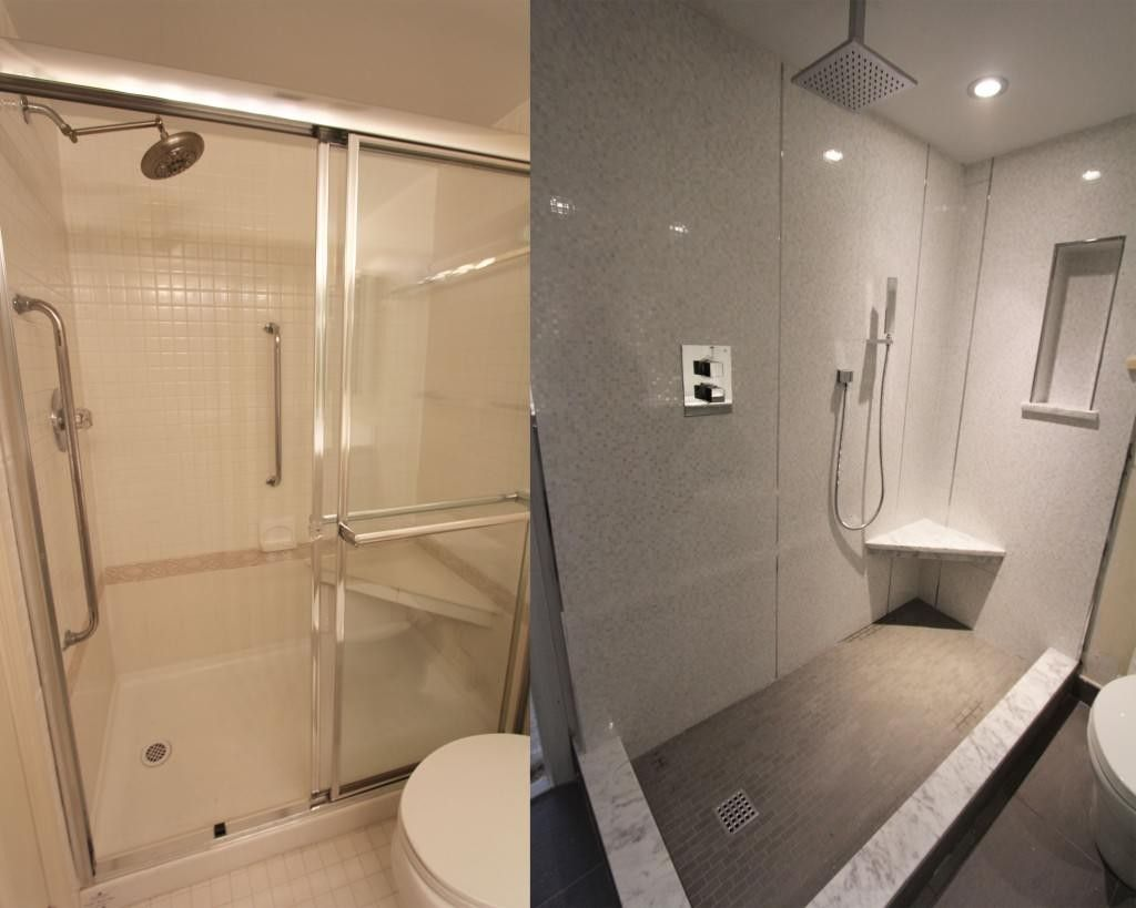 Picture Of What Is Average Cost To Remodel Small Bathroom - How much does it cost to remodel a small bathroom for bathroom decor ideas