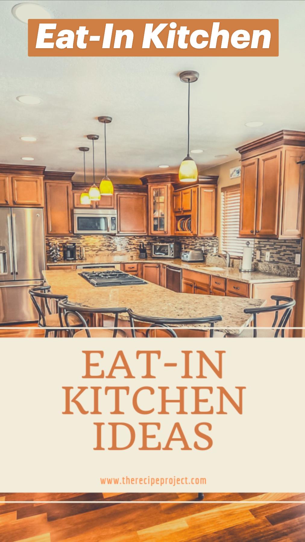 900 Eat In Kitchen Ideas Design Table Pinterest