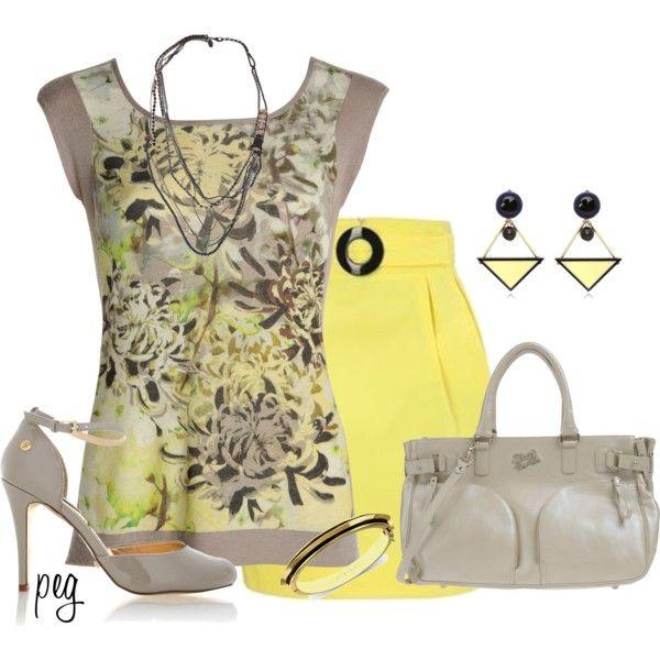 Secret Pon Pon Bag, created by derniers on Polyvore
