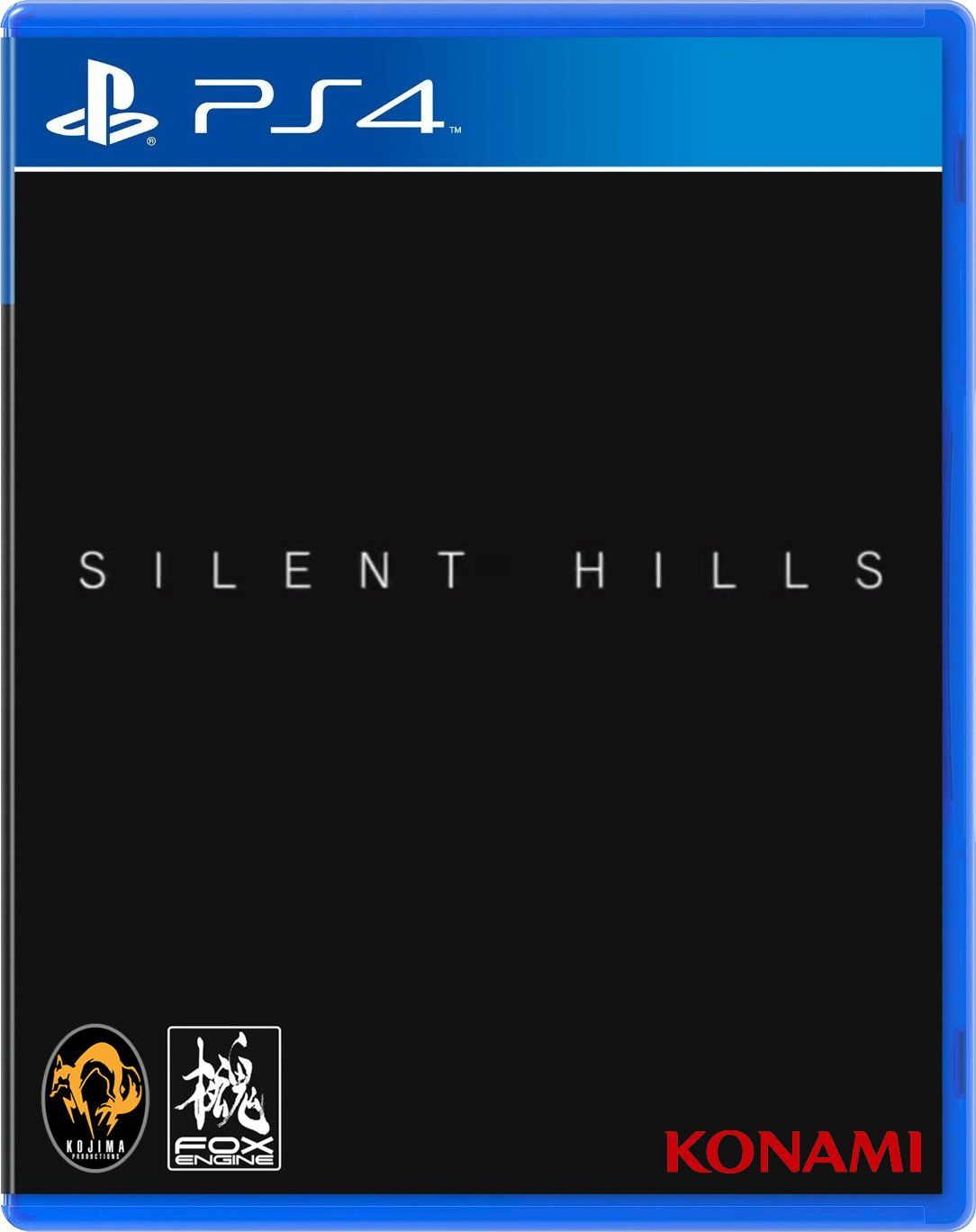 Silent Hills Ps4 Amazon Co Uk Pc Video Games Silent Hill Silent Video Games Pc